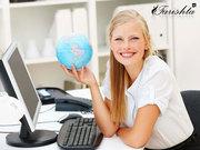Помощник в онлайн магазин парфюмерии
